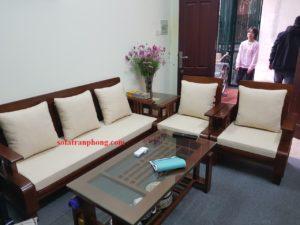 May Vỏ Ghế Sofa