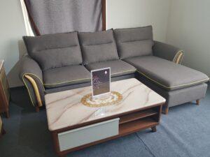 Sofa Vải Nỉ Cao Cấp